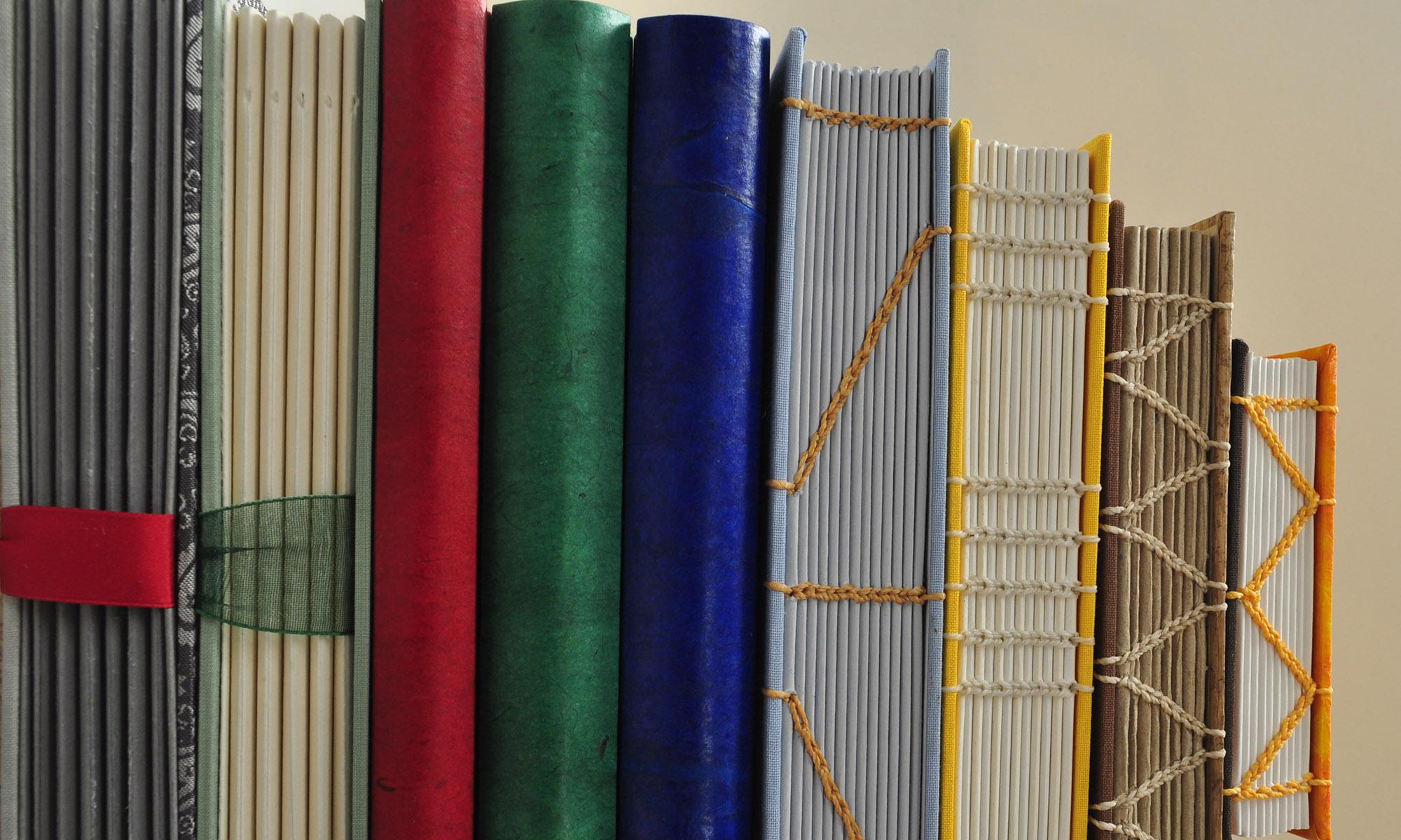 Kunsthandwerkliche Buchbinderei